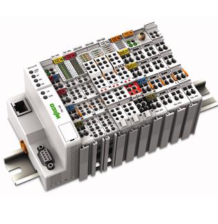 I/O-SYSTEM, IP 20 (750/753 Series)