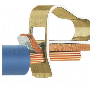 CAGE CLAMP Series