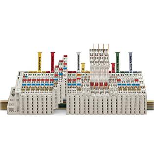 I/O SYSTEM 750